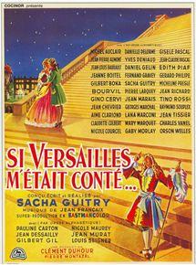 Si Versailles m'était conté… streaming
