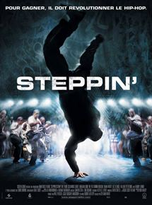 Steppin' en streaming