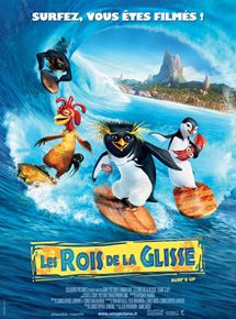 Les Rois de la glisse streaming