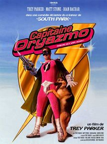 Capitaine Orgazmo streaming