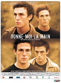 Donne-moi la main streaming