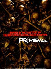 Primeval streaming