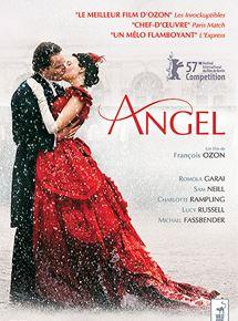 Angel streaming