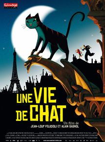 Une vie de chat streaming