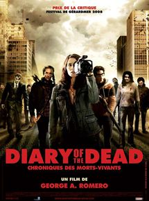 Diary of the Dead – Chronique des morts vivants streaming
