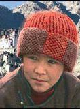 Urgan, enfant de l'Himalaya