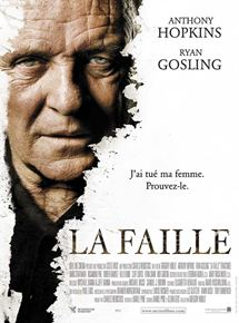 La Faille streaming