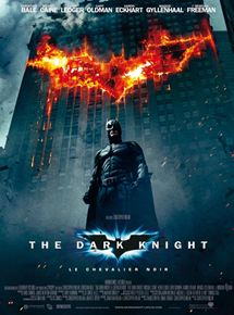 Bande,annonce The Dark Knight, Le Chevalier Noir