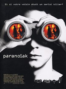 Paranoiak streaming