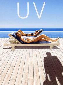 UV streaming