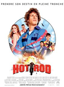 Hot Rod streaming