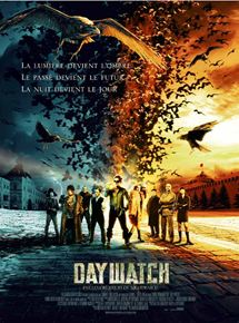 Day Watch streaming gratuit
