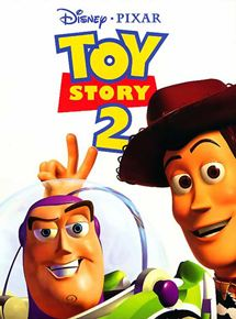 Toy Story 2 streaming gratuit