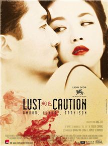 Lust, Caution streaming