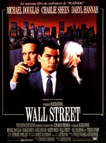 Wall Street streaming