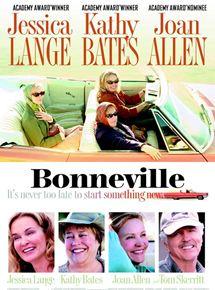Bonneville streaming
