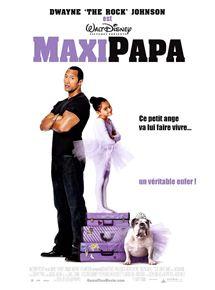 Bande-annonce Maxi Papa