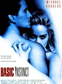 Basic Instinct streaming
