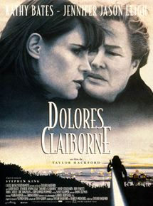 Dolores Claiborne streaming