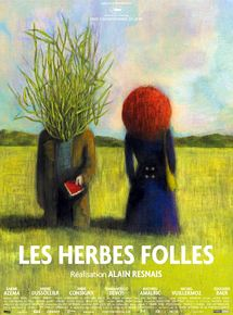 Les herbes folles streaming