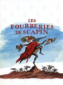Les Fourberies de Scapin streaming