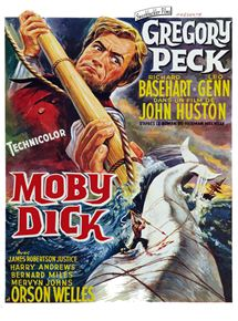 Moby Dick en streaming