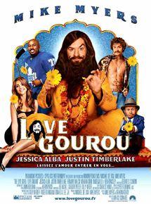 Love Gourou streaming
