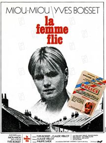 La Femme flic