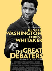 The Great Debaters streaming