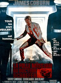 La folle mission du docteur Schaeffer streaming