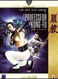 Le Professeur de Kung-Fu