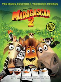 Madagascar 2 streaming