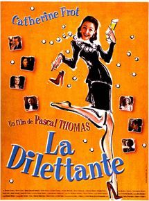 La Dilettante streaming