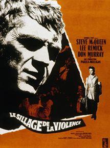 Le Sillage de la violence