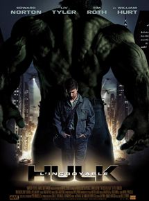L'Incroyable Hulk streaming