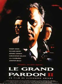 Le Grand pardon II streaming