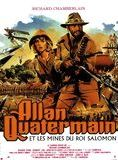 Allan Quatermain et les mines du roi Salomon streaming