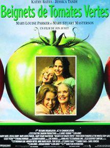 Beignets de tomates vertes streaming