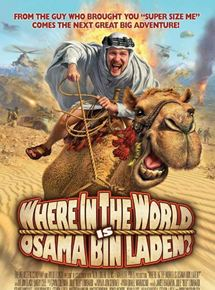 Where in the World is Osama Bin Laden ?