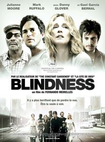 Blindness streaming