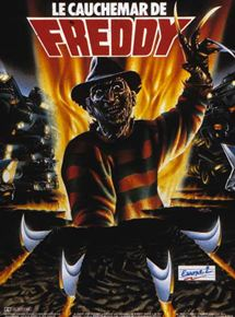 Bande-annonce Freddy - Chapitre 4 : le cauchemar de Freddy