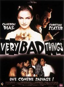 voir Very Bad Things streaming