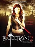 BloodRayne II: Deliverance streaming