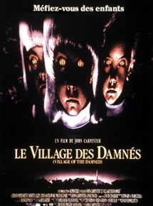Le Village des damnés streaming