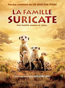 La Famille Suricate streaming