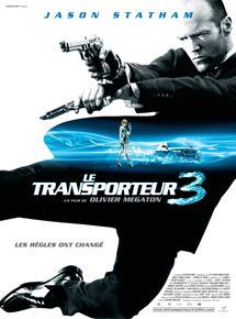 Le Transporteur III streaming