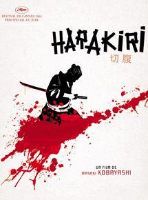 Bande-annonce Harakiri
