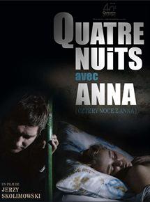 Quatre nuits avec Anna