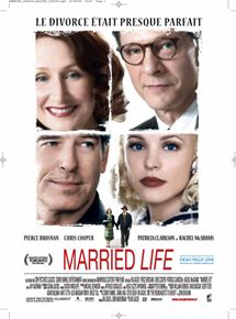 Married Life streaming