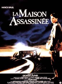La Maison assassinée streaming